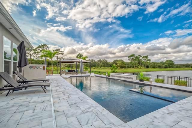 516 Split Oak Rd, St Augustine, FL 32092 (MLS #1022522) :: Memory Hopkins Real Estate