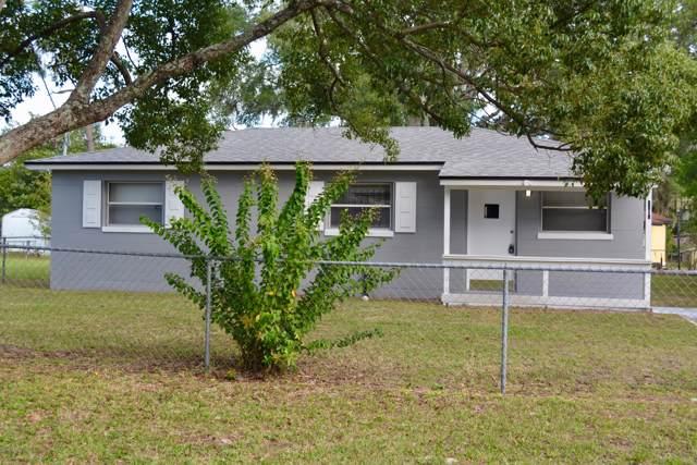 4615 Fairleigh Ave, Jacksonville, FL 32208 (MLS #1022544) :: The Hanley Home Team