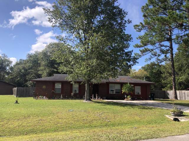 711 Glendale St, Starke, FL 32091 (MLS #1022558) :: Homes By Sam & Tanya