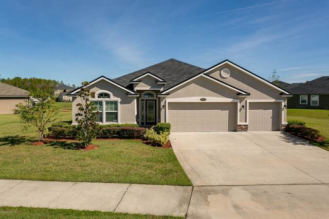 15475 Bareback Dr, Jacksonville, FL 32234 (MLS #1022567) :: The Hanley Home Team