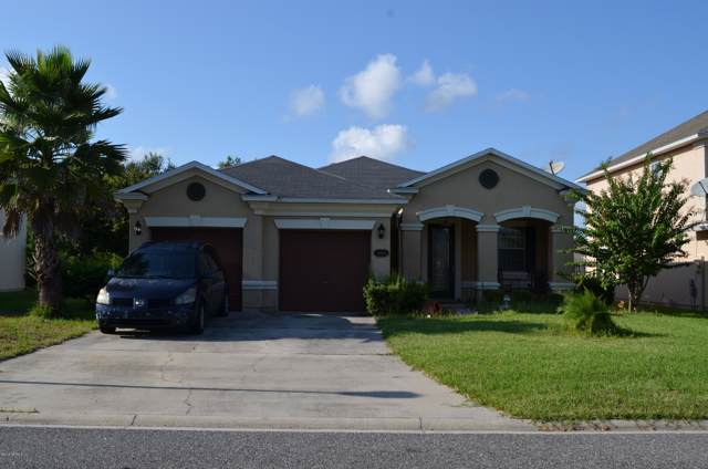 3883 Cedar Bluff Ln, Jacksonville, FL 32226 (MLS #1022568) :: The Hanley Home Team