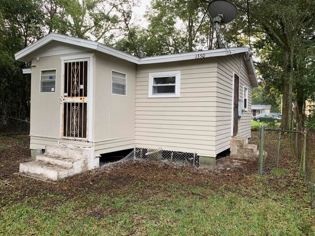 1550 29TH St W, Jacksonville, FL 32209 (MLS #1022590) :: 97Park