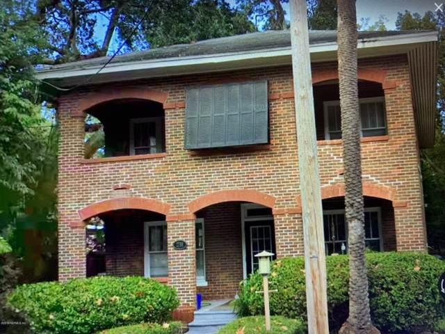 2781 Forbes St, Jacksonville, FL 32205 (MLS #1022602) :: EXIT Real Estate Gallery