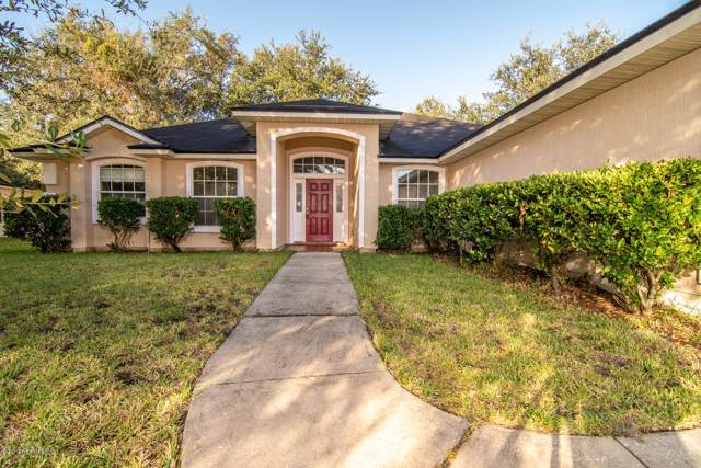 14318 Sea Eagle Dr, Jacksonville, FL 32226 (MLS #1022610) :: Memory Hopkins Real Estate