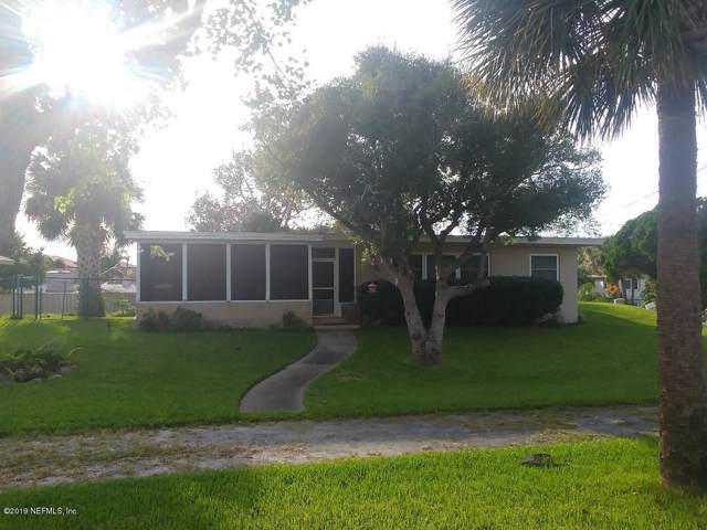 2326 Peninsula Dr, Daytona Beach, FL 32118 (MLS #1022618) :: The Hanley Home Team