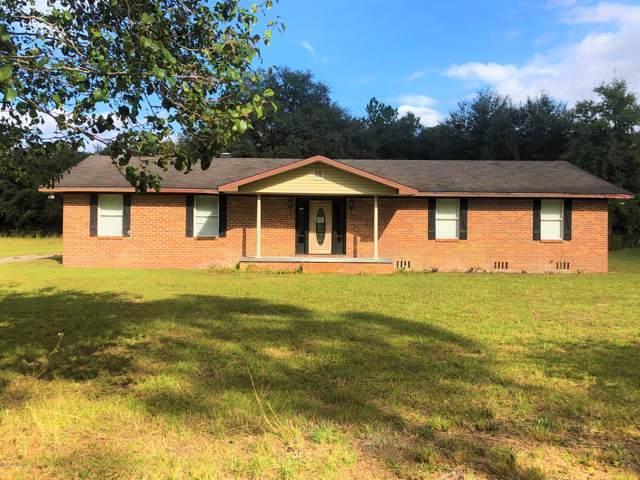 25171 County Road 121, Hilliard, FL 32046 (MLS #1022624) :: Berkshire Hathaway HomeServices Chaplin Williams Realty