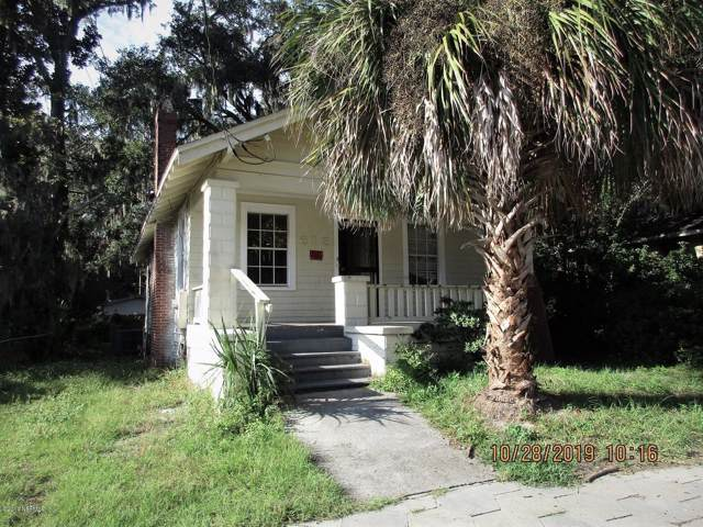 618 Long Branch Blvd, Jacksonville, FL 32206 (MLS #1022628) :: 97Park