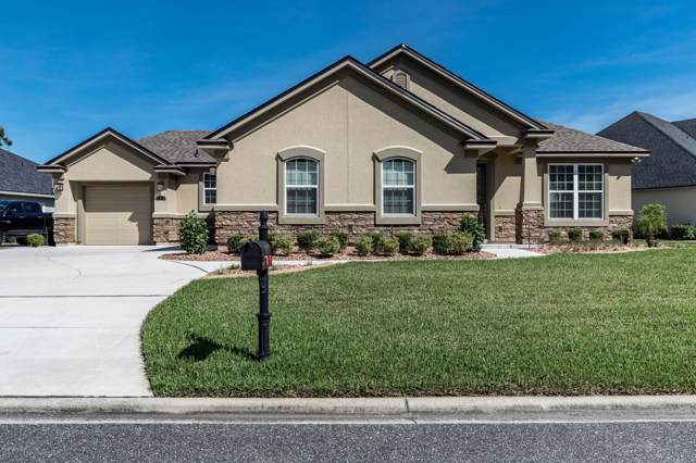 1972 Colonial, GREEN COVE SPRINGS, FL 32043 (MLS #1022663) :: EXIT Real Estate Gallery
