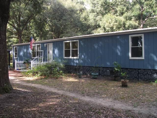 7550 Bay St, Keystone Heights, FL 32656 (MLS #1022675) :: The Hanley Home Team