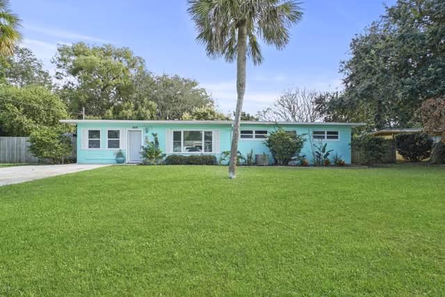 1628 Birchwood Rd, Jacksonville Beach, FL 32250 (MLS #1022678) :: The Every Corner Team | RE/MAX Watermarke