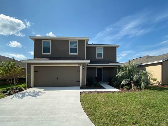 77512 Lumber Creek Blvd, Yulee, FL 32097 (MLS #1022711) :: Noah Bailey Group