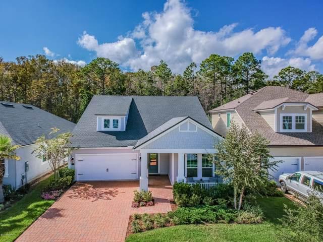 422 Pelican Pointe Rd, Ponte Vedra, FL 32081 (MLS #1022734) :: The Volen Group   Keller Williams Realty, Atlantic Partners