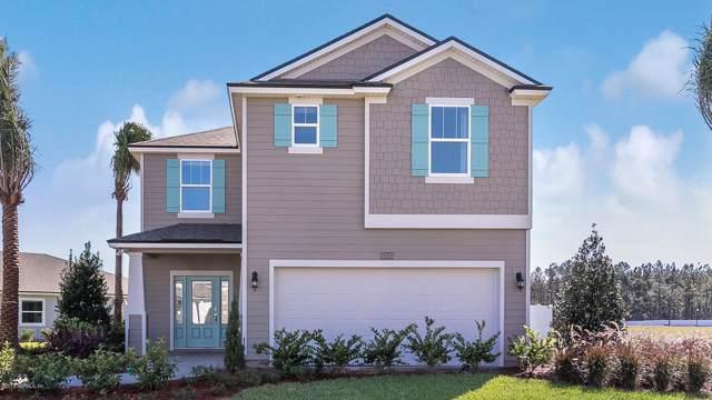 10245 Bengal Fox Dr, Jacksonville, FL 32222 (MLS #1022739) :: Noah Bailey Group