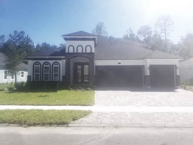 50 Deerfield Meadows Cir, St Augustine, FL 32086 (MLS #1022746) :: Sieva Realty