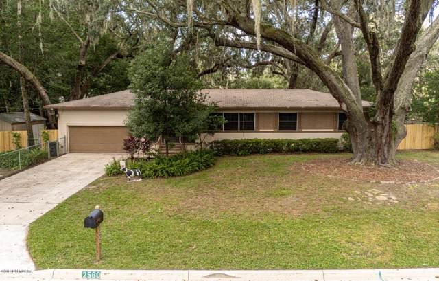 2560 Elbow Rd, Orange Park, FL 32073 (MLS #1022763) :: EXIT Real Estate Gallery