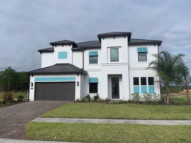 190 Marquesa Cir, St Johns, FL 32259 (MLS #1022781) :: Robert Adams | Round Table Realty