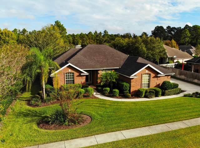 10235 Manorville Dr, Jacksonville, FL 32221 (MLS #1022785) :: The Hanley Home Team