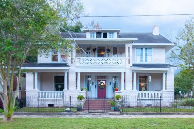 1848 N Laura St N, Jacksonville, FL 32206 (MLS #1022806) :: EXIT Real Estate Gallery