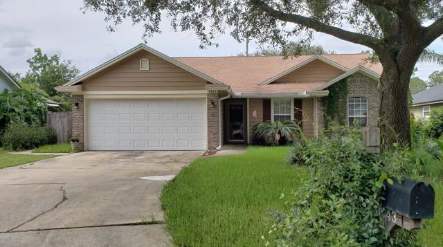 8443 Rockridge Ct, Jacksonville, FL 32244 (MLS #1022828) :: Bridge City Real Estate Co.