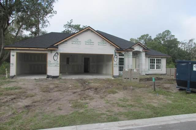 1214 Adelena, Jacksonville, FL 32221 (MLS #1022833) :: Berkshire Hathaway HomeServices Chaplin Williams Realty
