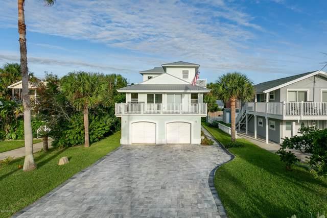 116 Zamora St, St Augustine, FL 32084 (MLS #1022851) :: Noah Bailey Group
