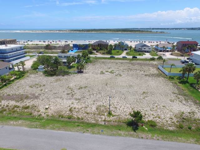 301 Outrigger Way, St Augustine, FL 32084 (MLS #1022860) :: EXIT Real Estate Gallery