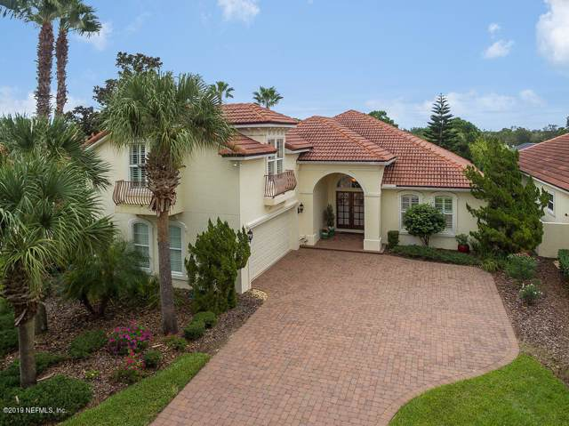 326 Fiddlers Point Dr, St Augustine, FL 32080 (MLS #1022869) :: CrossView Realty