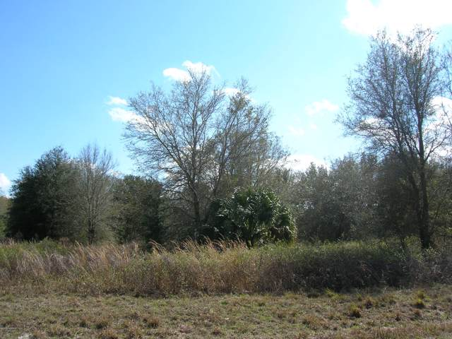 0 NW 28TH  LOT #12 Ln, Chiefland, FL 32626 (MLS #1022878) :: The Hanley Home Team