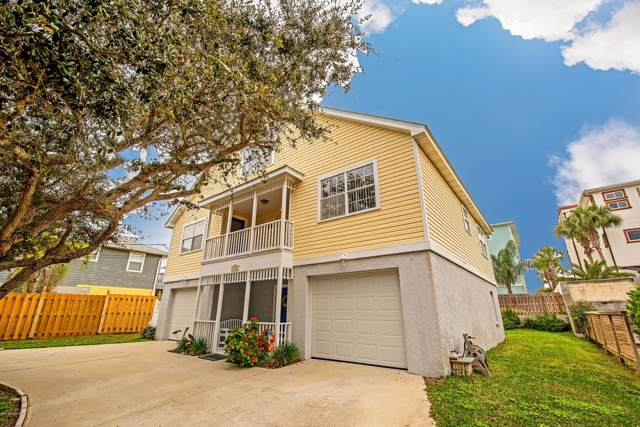 5154 Medoras Ave, St Augustine, FL 32080 (MLS #1022916) :: Noah Bailey Group