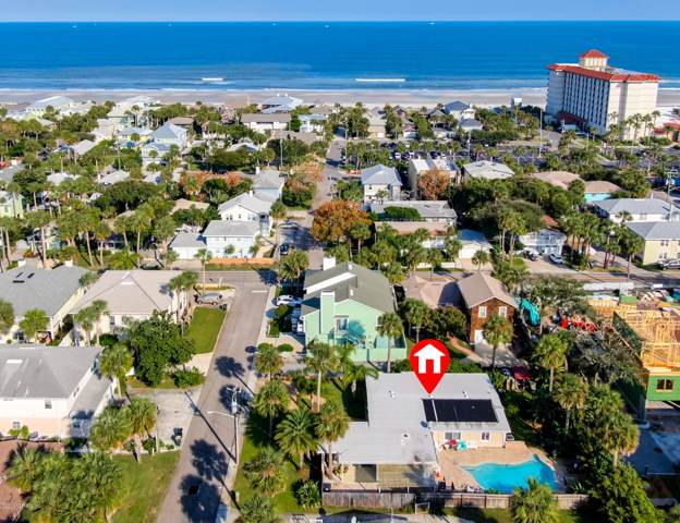 320 1ST St, Atlantic Beach, FL 32233 (MLS #1022935) :: CrossView Realty