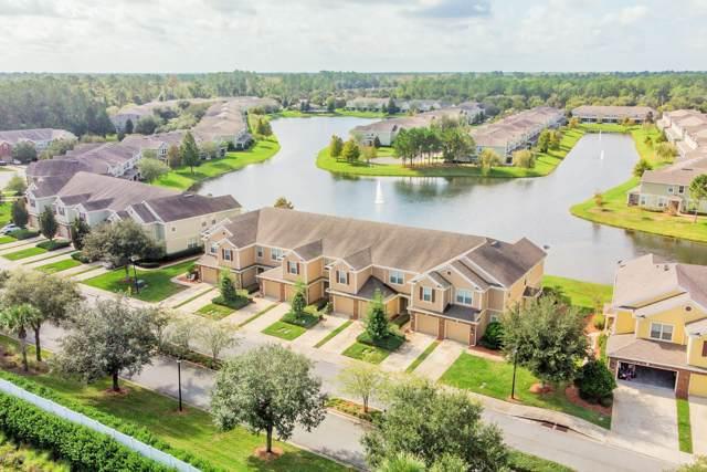 6912 Roundleaf Dr, Jacksonville, FL 32258 (MLS #1022950) :: 97Park