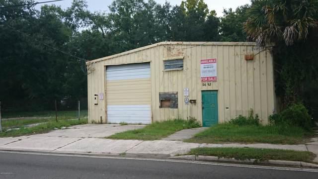 2693 Beaver St, Jacksonville, FL 32254 (MLS #1022955) :: EXIT Real Estate Gallery