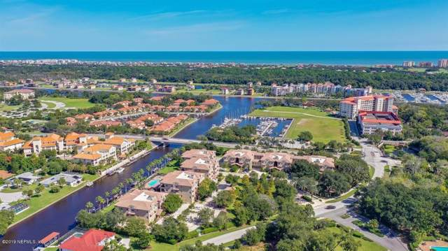 106 Club House Dr #106, Palm Coast, FL 32137 (MLS #1022957) :: The Hanley Home Team