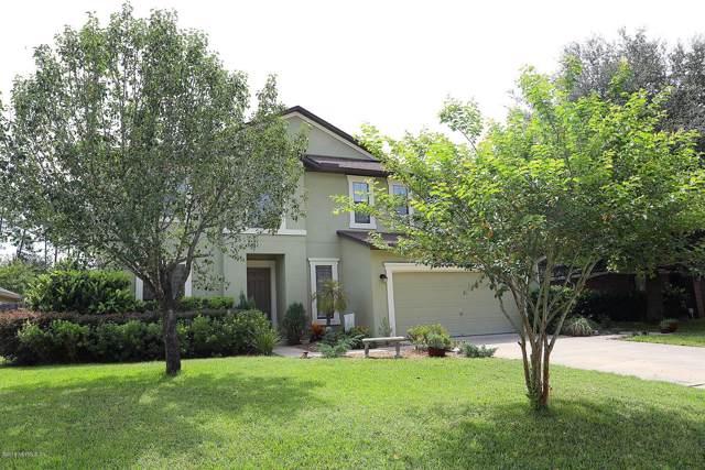 2122 Thorn Hollow Ct, St Augustine, FL 32092 (MLS #1022959) :: The Hanley Home Team