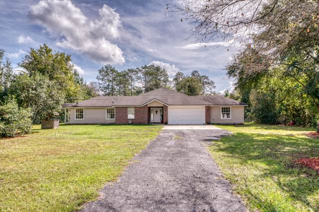 4971 Kalmia St, Middleburg, FL 32068 (MLS #1022966) :: The Hanley Home Team