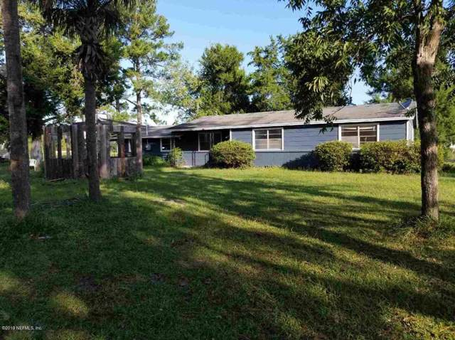 2752 Ruby Dr, Hilliard, FL 32046 (MLS #1022980) :: The Every Corner Team | RE/MAX Watermarke