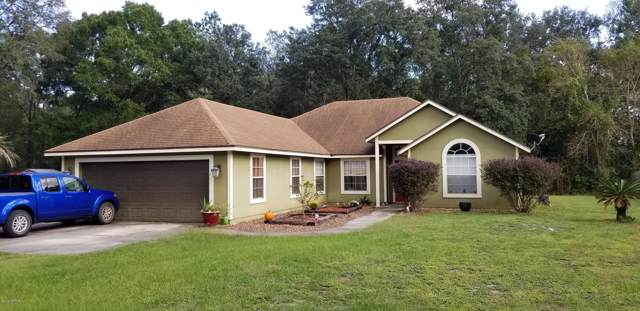 3029 Russell Rd, GREEN COVE SPRINGS, FL 32043 (MLS #1022981) :: EXIT Real Estate Gallery