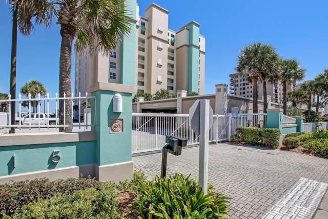 1415 1ST St N #901, Jacksonville Beach, FL 32250 (MLS #1022986) :: CrossView Realty