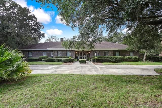 8487 Hollyridge Rd, Jacksonville, FL 32256 (MLS #1022990) :: The Hanley Home Team