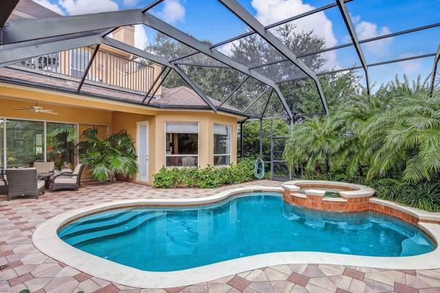 108 Ponte Vedra East Blvd, Ponte Vedra Beach, FL 32082 (MLS #1022995) :: Noah Bailey Group
