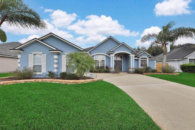 2858 Spotted Eagle Dr, Jacksonville, FL 32226 (MLS #1023005) :: Noah Bailey Group