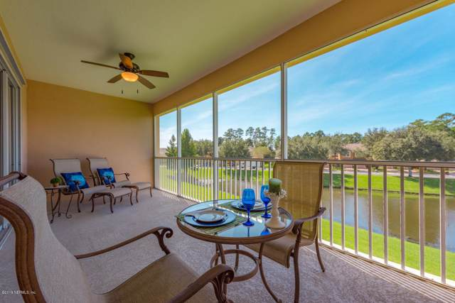 8686 Little Swift Cir 38E, Jacksonville, FL 32256 (MLS #1023020) :: Noah Bailey Group