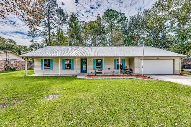 336 Fleming Forest Ln, Fleming Island, FL 32003 (MLS #1023030) :: The Hanley Home Team