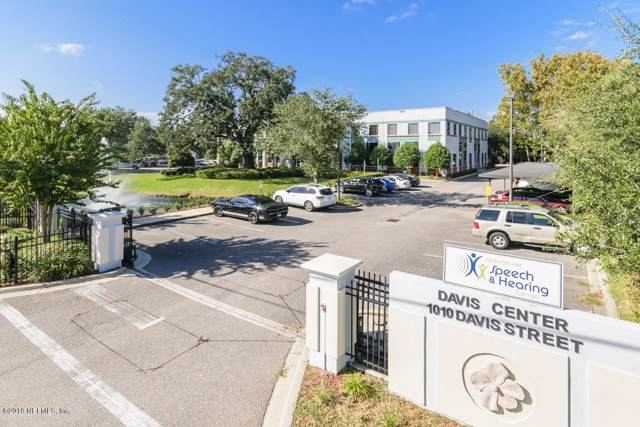 1010 N Davis St, Jacksonville, FL 32209 (MLS #1023059) :: EXIT Real Estate Gallery