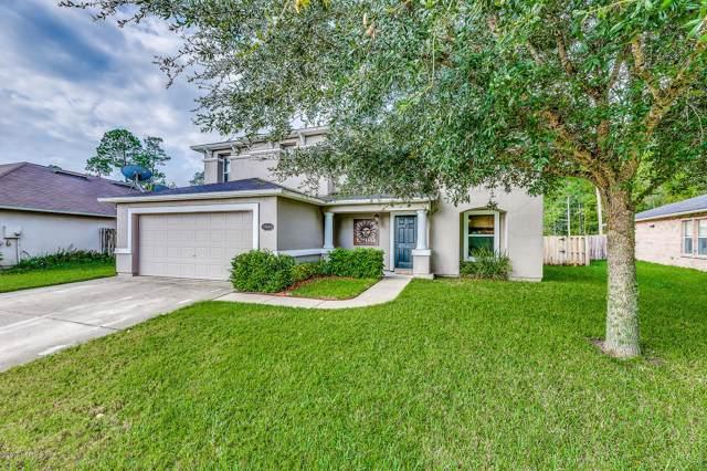 75143 Ravenwood Dr, Yulee, FL 32097 (MLS #1023067) :: Berkshire Hathaway HomeServices Chaplin Williams Realty