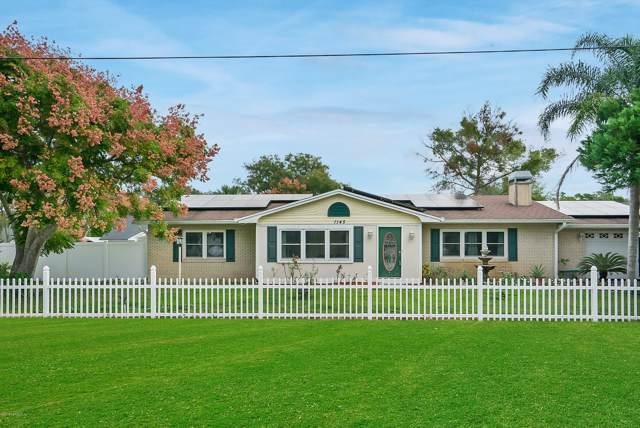 1145 Prince Rd, St Augustine, FL 32086 (MLS #1023082) :: Military Realty