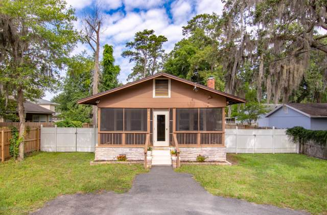 3210 St Augustine Rd, Jacksonville, FL 32207 (MLS #1023088) :: Noah Bailey Group
