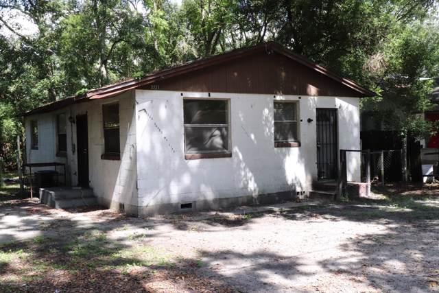 3227 Hunt St, Jacksonville, FL 32254 (MLS #1023092) :: The Hanley Home Team