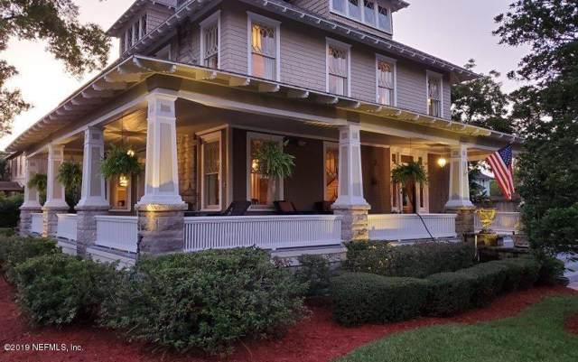 1520 Barrs St, Jacksonville, FL 32204 (MLS #1023098) :: EXIT Real Estate Gallery