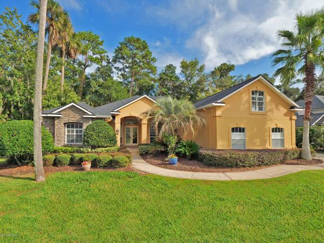 388 Clearwater Dr, Ponte Vedra Beach, FL 32082 (MLS #1023104) :: The Volen Group, Keller Williams Luxury International